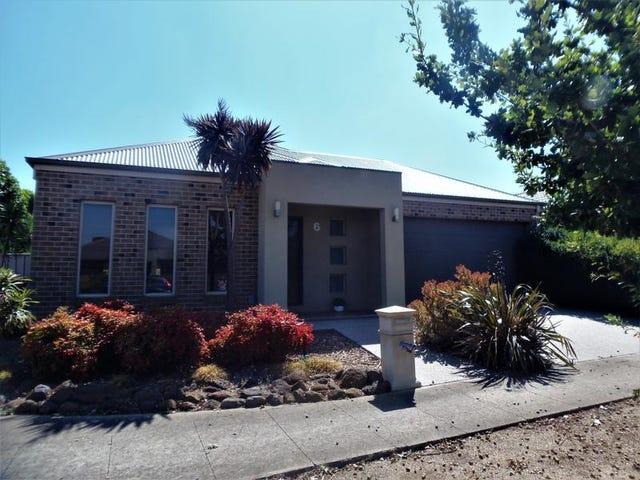 6 Glen Drouitt Drive, Caroline Springs, Vic 3023