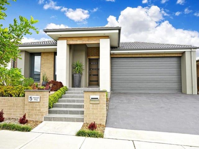 5 Hassall Way, Glenmore Park, NSW 2745