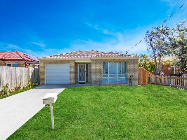 43A Gynther Road, Rothwell, Qld 4022