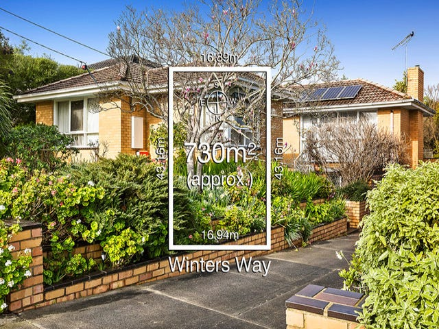 8 Winters Way, Doncaster, Vic 3108