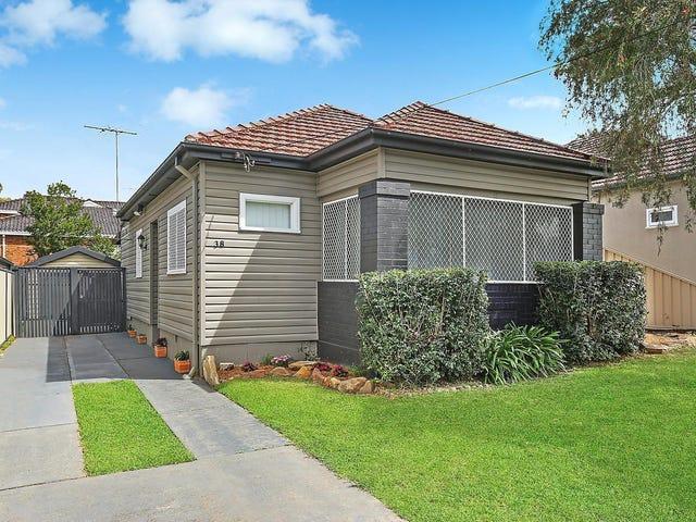 38 George Street, Yagoona, NSW 2199