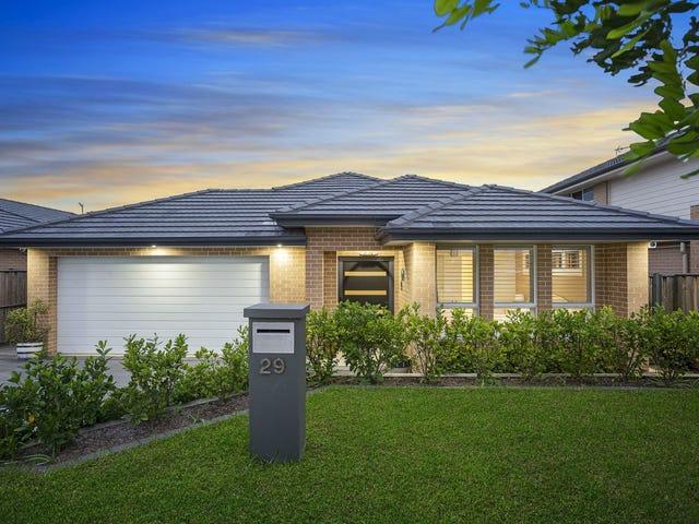 29 Dempsey Crescent, Kellyville, NSW 2155