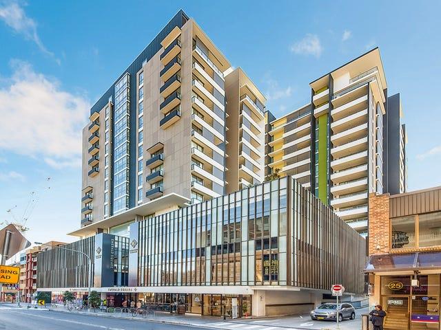 A1203/31 Belmore Street, Burwood, NSW 2134