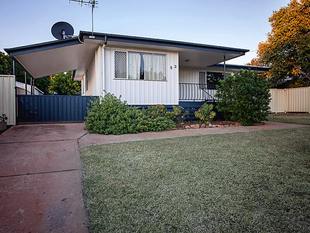 53 Brett Ave, Mount Isa, Qld 4825