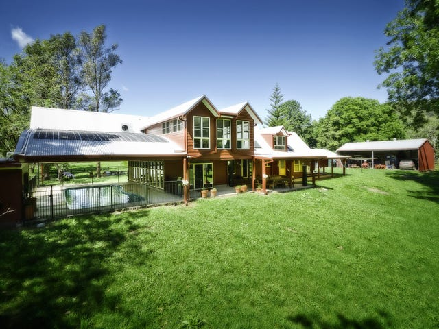 1462 Darkwood Road, Thora, NSW 2454