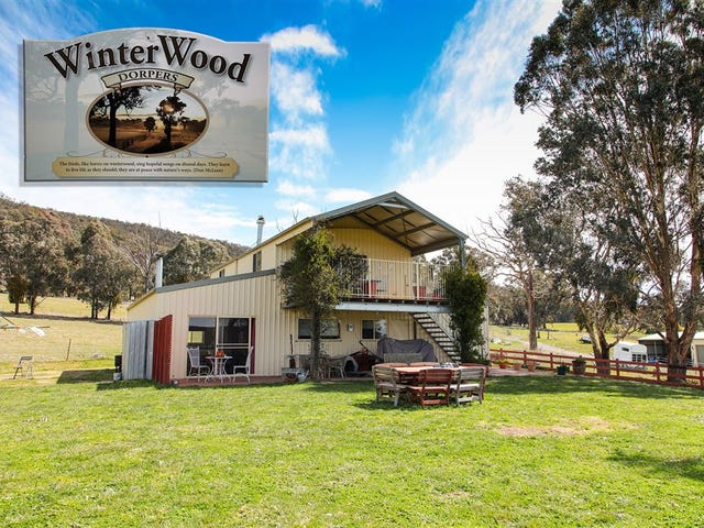 805 Bridge Creek Road, Binda, NSW 2583