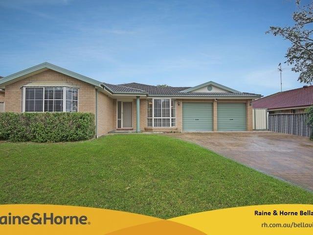 44 Forman Avenue, Glenwood, NSW 2768