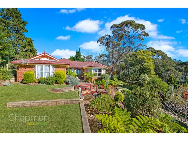 28 Panorama Crescent, Wentworth Falls, NSW 2782