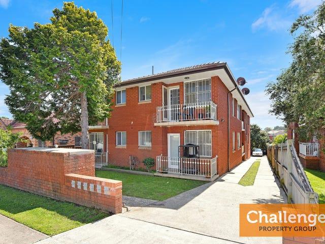 1-6/9 FLETCHER STREET, Campsie, NSW 2194