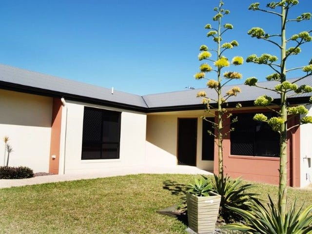 4 Tribute Court, Glenella, Qld 4740