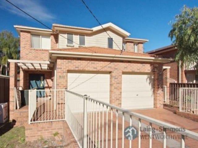 22A Oatlands Street, Wentworthville, NSW 2145