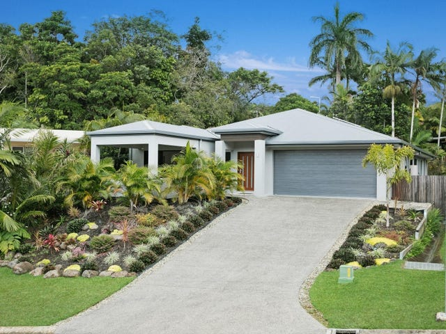 4 Tully Court, Kuranda, Qld 4881