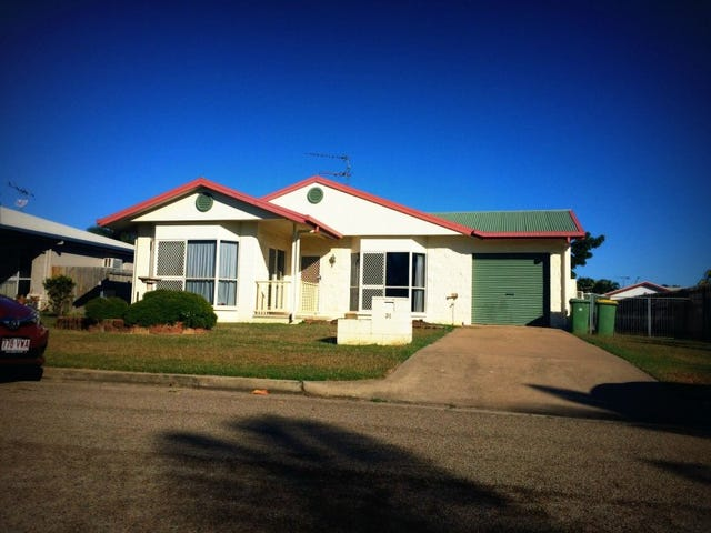 31 Dalkeith Crescent, Mount Louisa, Qld 4814