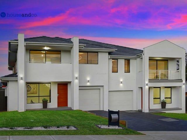 11 Monroe Street, Ermington, NSW 2115
