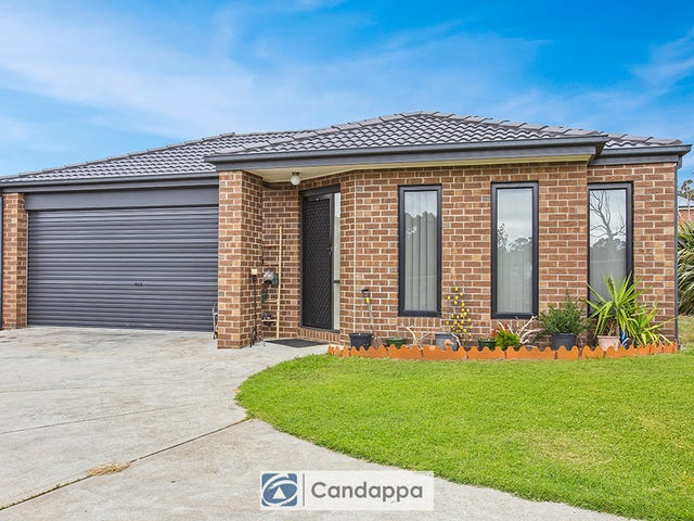 11 Denbeigh Court, Warragul, Vic 3820