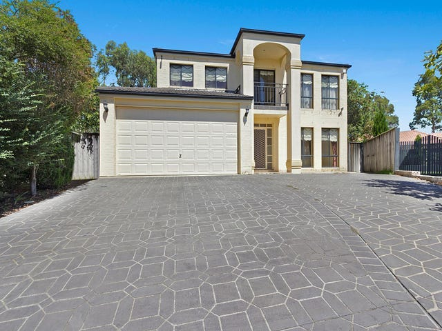 46 Patriot Place, Rouse Hill, NSW 2155