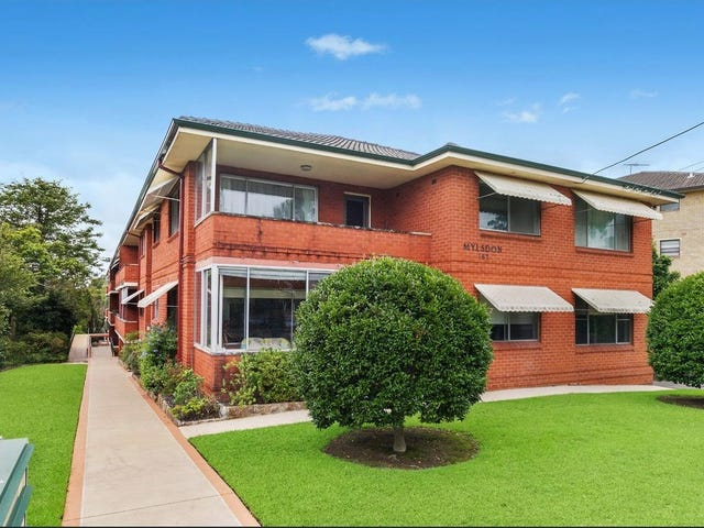6/187 Pacific Highway, Lindfield, NSW 2070