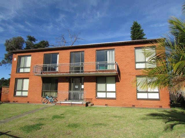 2/5 College Place, Gwynneville, NSW 2500