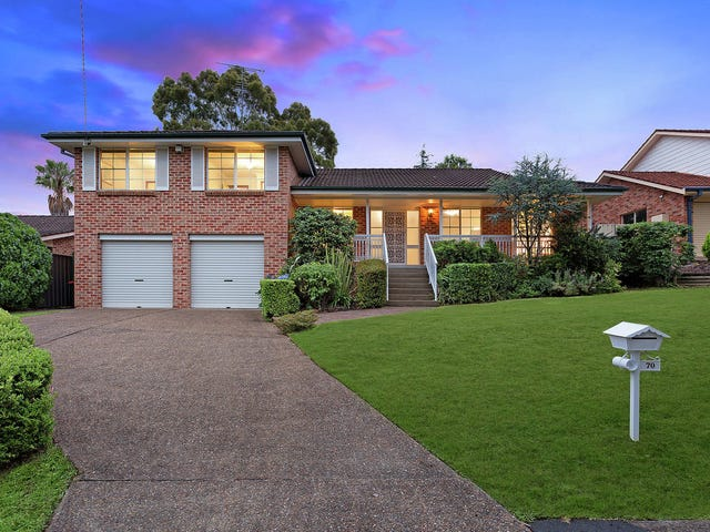 70 David Road, Castle Hill, NSW 2154