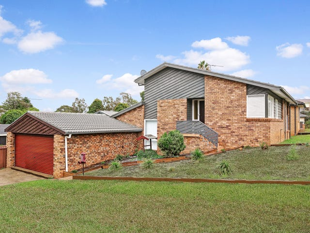 19 Kooloona Cres, Bradbury, NSW 2560