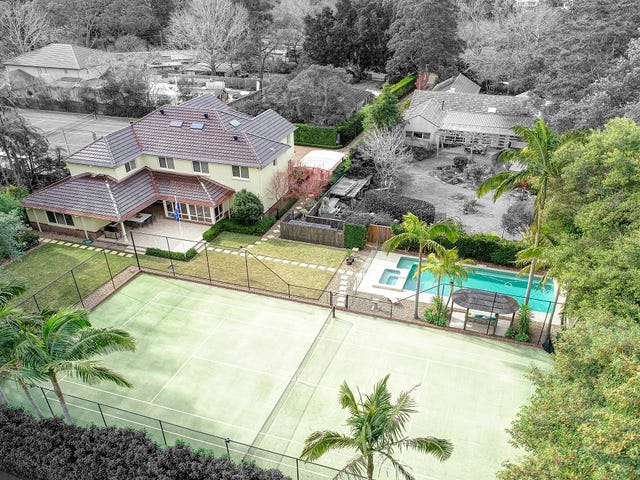 178A Eastern Road, Wahroonga, NSW 2076