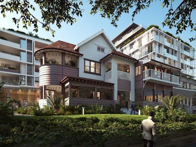 B402 & 403/60 Hercules Street, Chatswood, NSW 2067