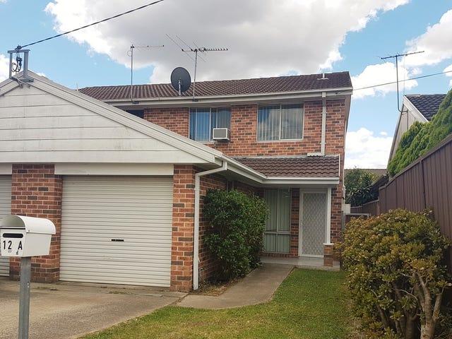 12a Derwent Street, Mount Druitt, NSW 2770