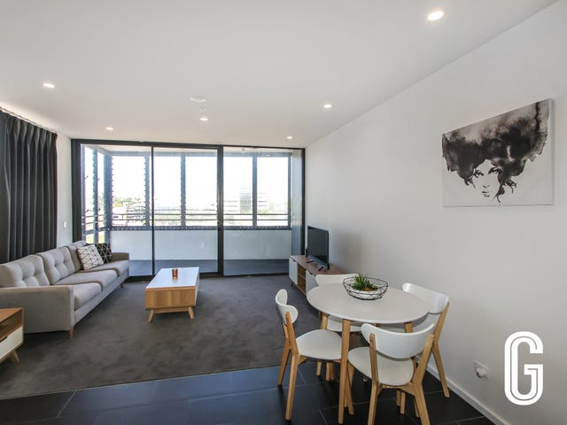 607/10 Worth Place, Newcastle, NSW 2300