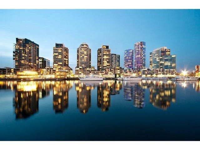 S2009/231 Harbour Esplanade, Docklands, Vic 3008