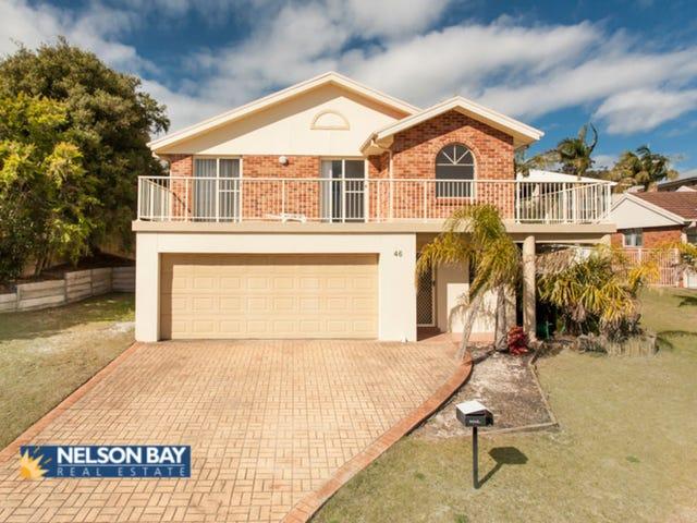 46 Sergeant Baker Drive, Corlette, NSW 2315