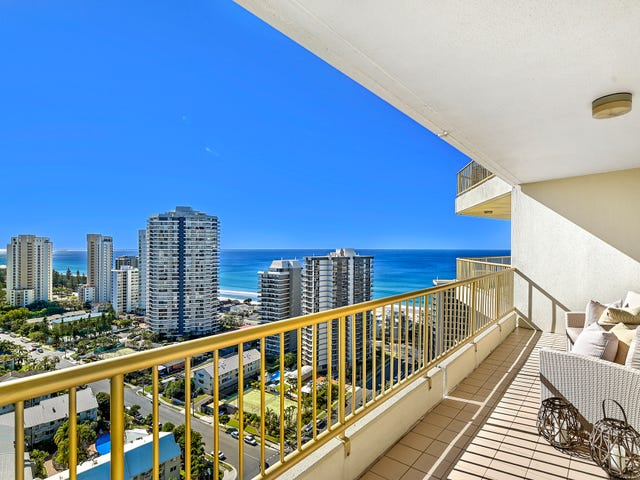 231/1 Serisier Avenue, Main Beach, Qld 4217