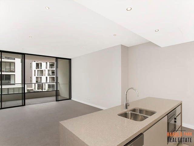 3503/21 Scotman Street, Glebe, NSW 2037