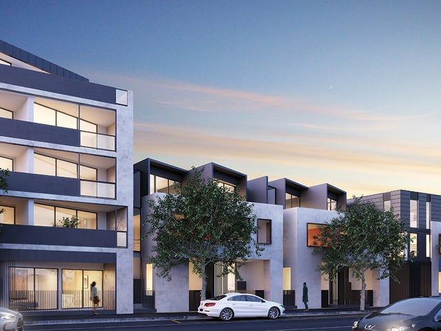 Corner  Ross and Raglan Streets, Port Melbourne, Vic 3207