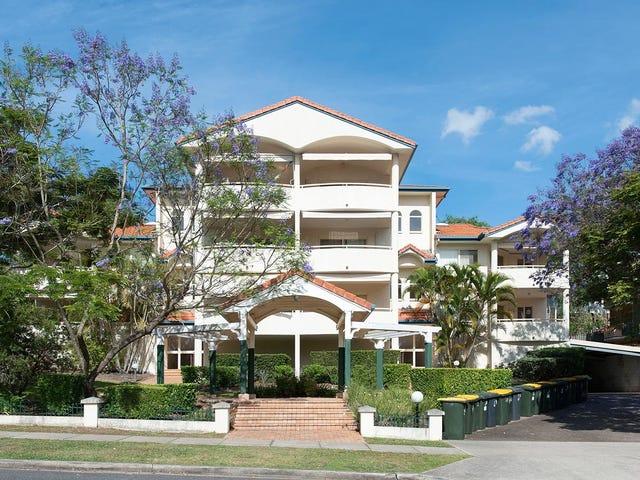 1/58 Mitre Street, St Lucia, Qld 4067