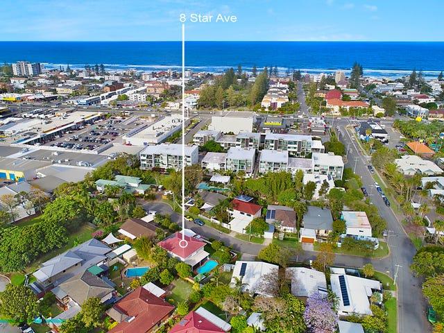 8 Star Avenue, Mermaid Beach, Qld 4218