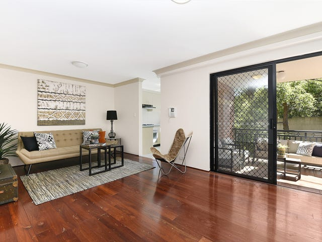 23/3  Williams Parade, Dulwich Hill, NSW 2203