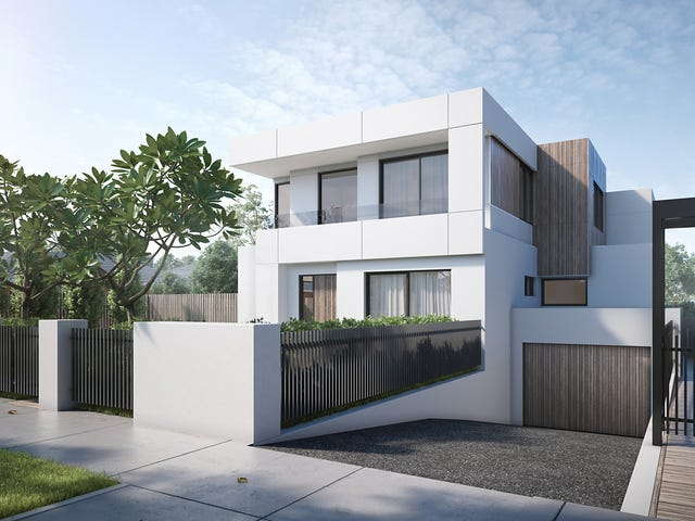 Residence 4,7 William Street, Brighton, Vic 3186