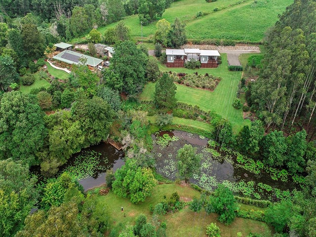 241 Hydes Creek Road, Bellingen, NSW 2454