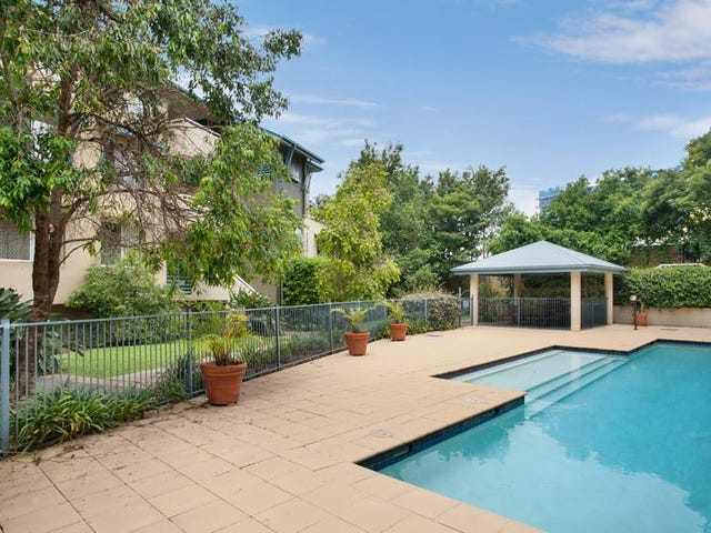 26/38 Vincent Street, Indooroopilly, Qld 4068