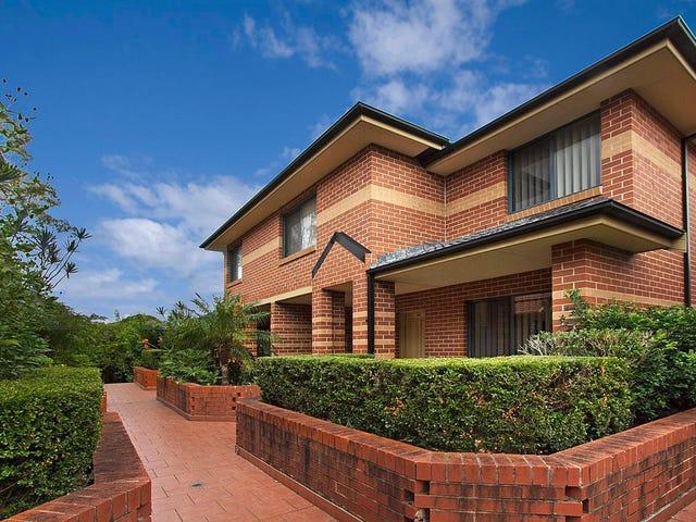 26/58 Lansdowne Street, Merrylands, NSW 2160