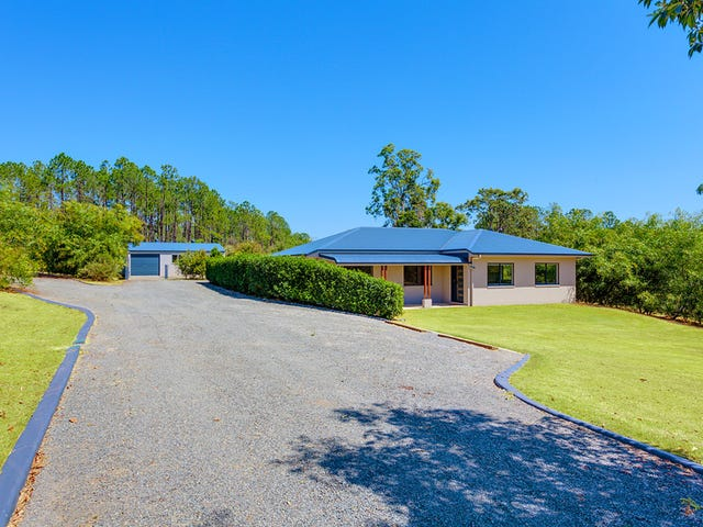 L802 Arborthirty Road, Glenwood, Qld 4570