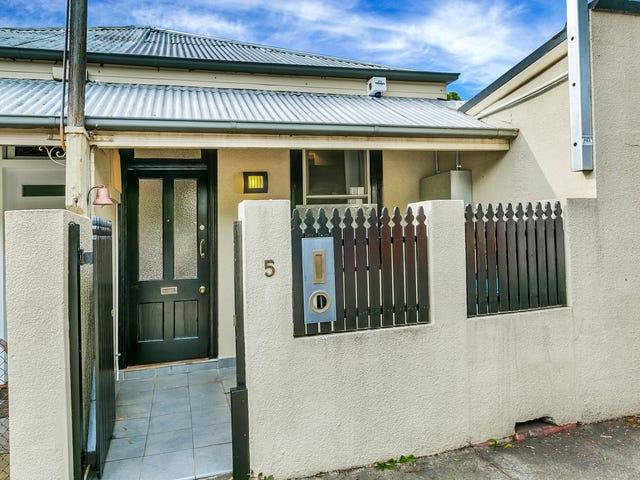 5 Jarrett, Leichhardt, NSW 2040