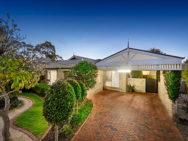 16 Bernard Court, Keilor East, Vic 3033