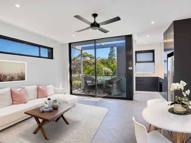 5/20 Waltham St, Coogee, NSW 2034