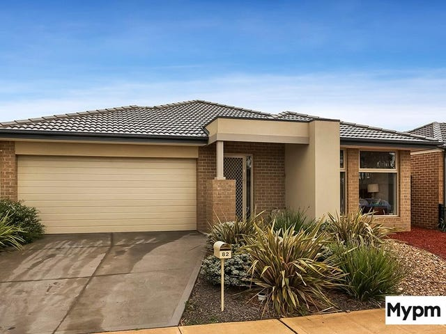 82  Brownlow Drive, Point Cook, Vic 3030