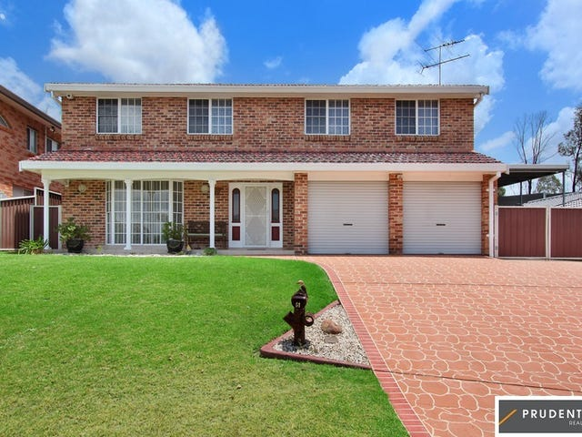 6 Popple Close, Casula, NSW 2170