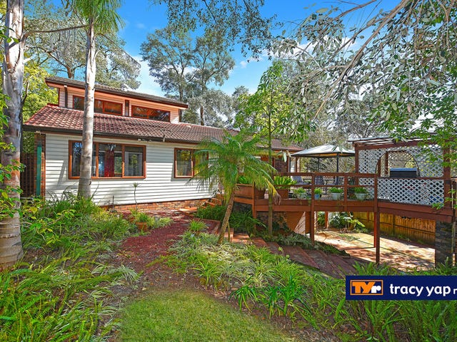 9 Wills Avenue, Castle Hill, NSW 2154