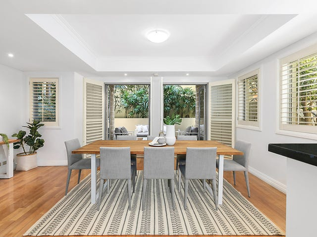 1/39 Carlisle Street, Rose Bay, NSW 2029