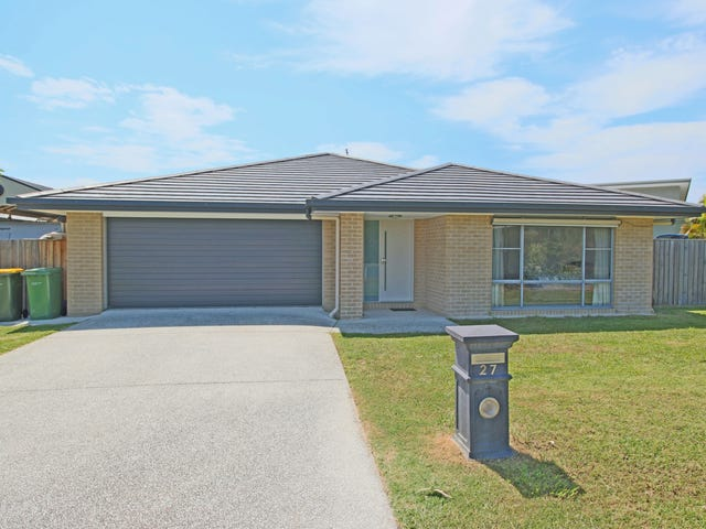 27 Pebbly Creek Cr, Little Mountain, Qld 4551