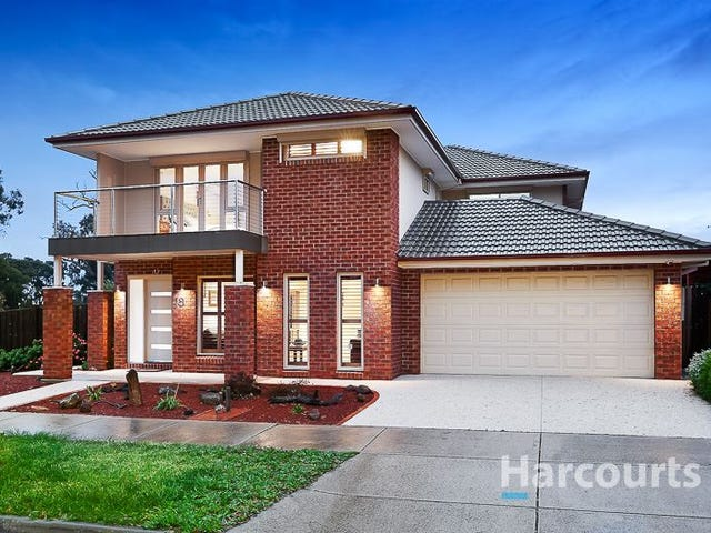 48 Loughton Avenue, Epping, Vic 3076